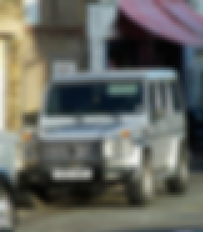 2008 Mercedes-Benz G-Class is listed (or ranked) 1 on the list The Best Mercedes-Benz G-Classes of All Time