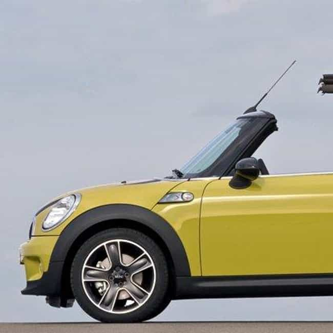2009: Most Reliable MINI Coopers
