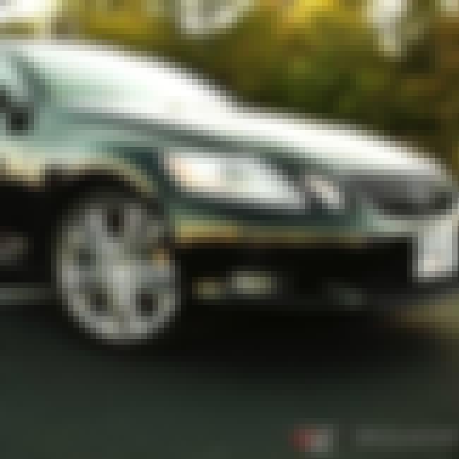 2007 Lexus GS is listed (or ranked) 3 on the list List of Popular Lexus Sedans