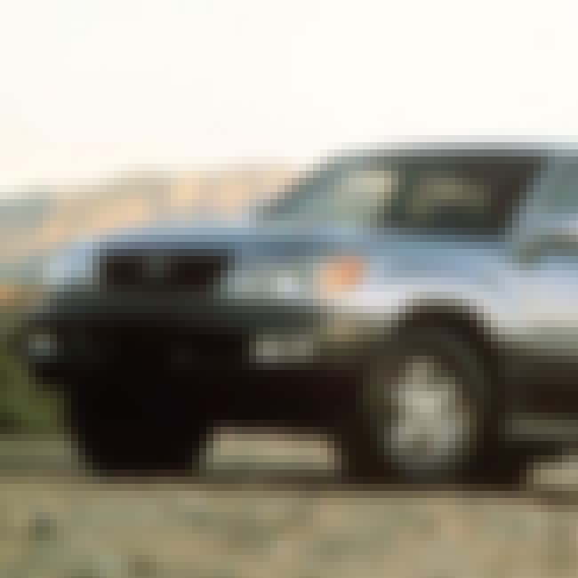 2001 Lexus LX is listed (or ranked) 4 on the list List of Popular Lexus 470 SUVs