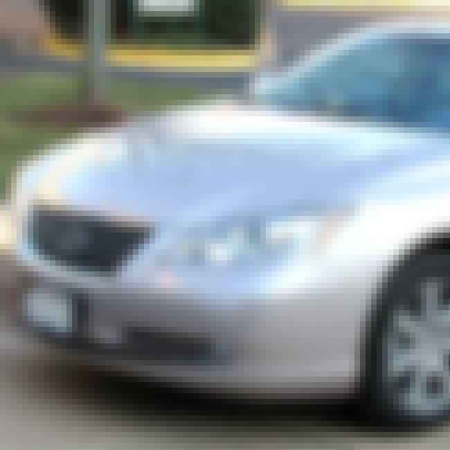 2007 Lexus ES is listed (or ranked) 2 on the list List of Popular Lexus Sedans