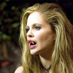 Pam is listed (or ranked) 3 on the list The Best True Blood Characters of All Time