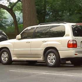 2003 Lexus LX