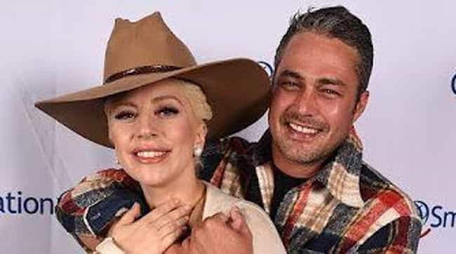 Lady Gaga is listed (or ranked) 4 on the list Celebrities Who Broke Up But Still Remained Close With Their Exes