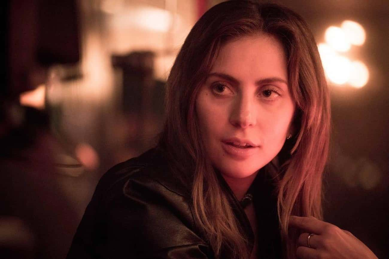 Lady Gaga is listed (or ranked) 1 on the list 70+ Musicians Who Became Famous Actors
