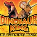 Dinosaur King is listed (or ranked) 25 on the list The Very Best Anime for Kids