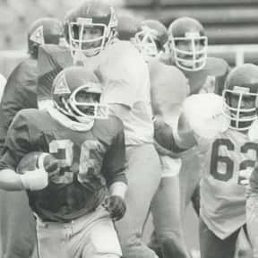 David Green is listed (or ranked) 16 on the list The Best Boston College Eagles Running Backs of All Time