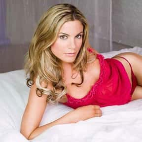 Charlotte Jackson is listed (or ranked) 16 on the list Famous People Named Charlotte