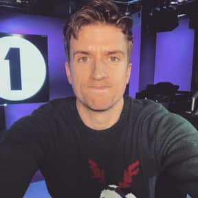 Greg James is listed (or ranked) 21 on the list Famous University Of East Anglia Alumni