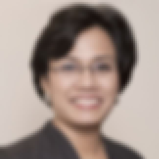 Sri Mulyani Indrawati is listed (or ranked) 1 on the list Famous University Of Indonesia Alumni