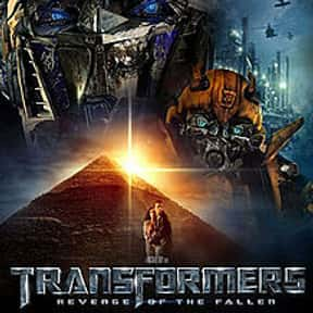 Transformers: Revenge of the F is listed (or ranked) 14 on the list The Worst Part II Movie Sequels