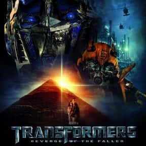 Transformers: Revenge of the F is listed (or ranked) 2 on the list The Best Megan Fox Movies