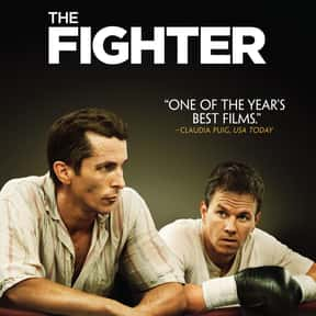 The Fighter is listed (or ranked) 23 on the list The Best Drama Movies Of The 2010s Decade
