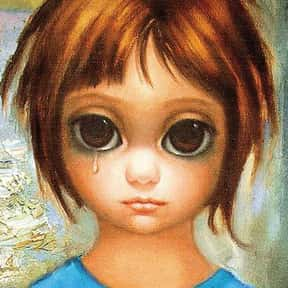Big Eyes is listed (or ranked) 8 on the list The Best Movies for Artists to Watch