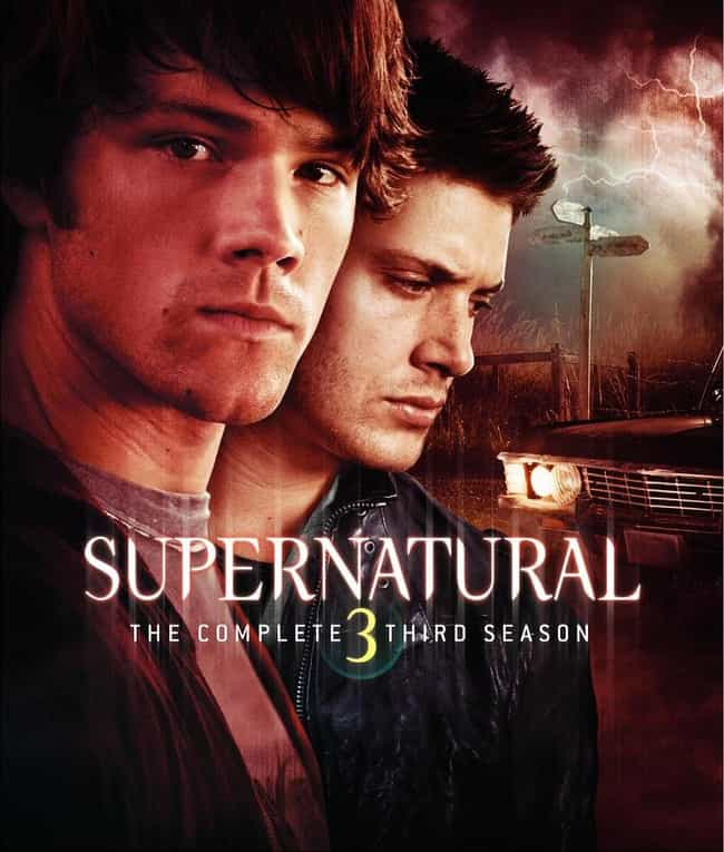 Supernatural - Season 3 is listed (or ranked) 3 on the list The Best Seasons of Supernatural