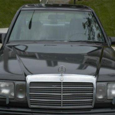 1987 Mercedes-Benz E-Class 300D Sedan Rankings & Opinions