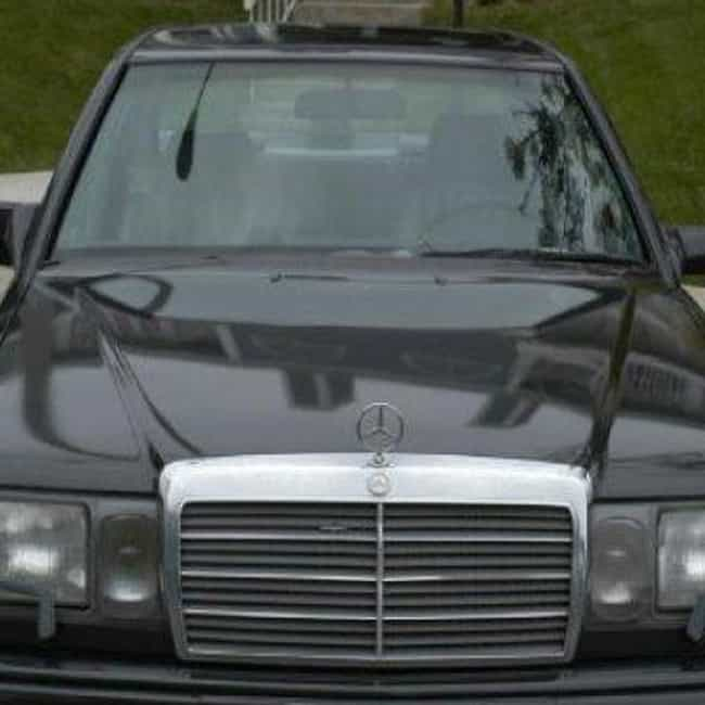 1987 Mercedes-Benz E-Class 300... is listed (or ranked) 3 on the list List of 1987 Mercedes-Benzs
