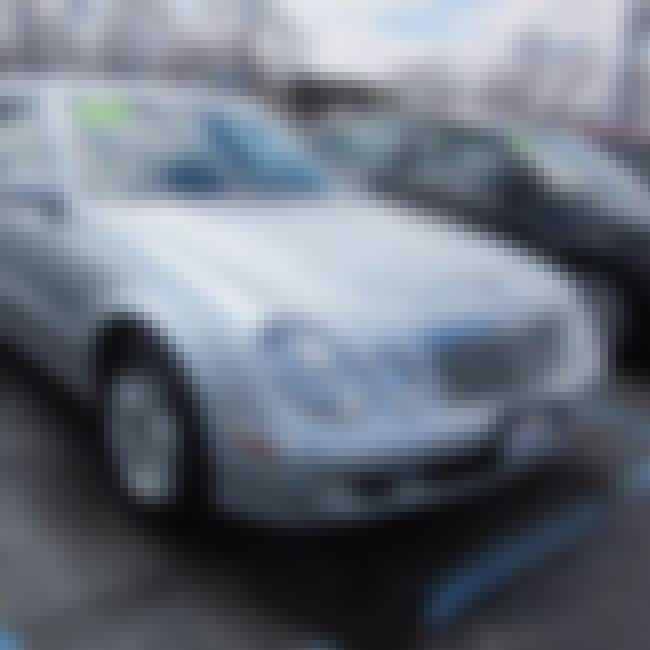 2005 Mercedes-Benz E-Class E32... is listed (or ranked) 4 on the list List of Popular Mercedes-Benz E320 4Matic Sedans