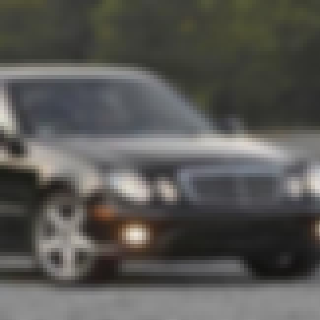 2009 Mercedes-Benz E-Class Sed... is listed (or ranked) 2 on the list The Best Mercedes-Benz E-Classes of All Time
