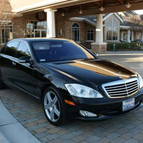 2007 Mercedes-Benz S-Class is listed (or ranked) 17 on the list The Best Sedans of All Time