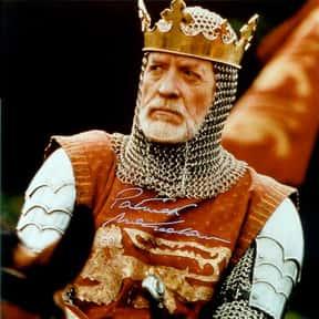 King Edward I