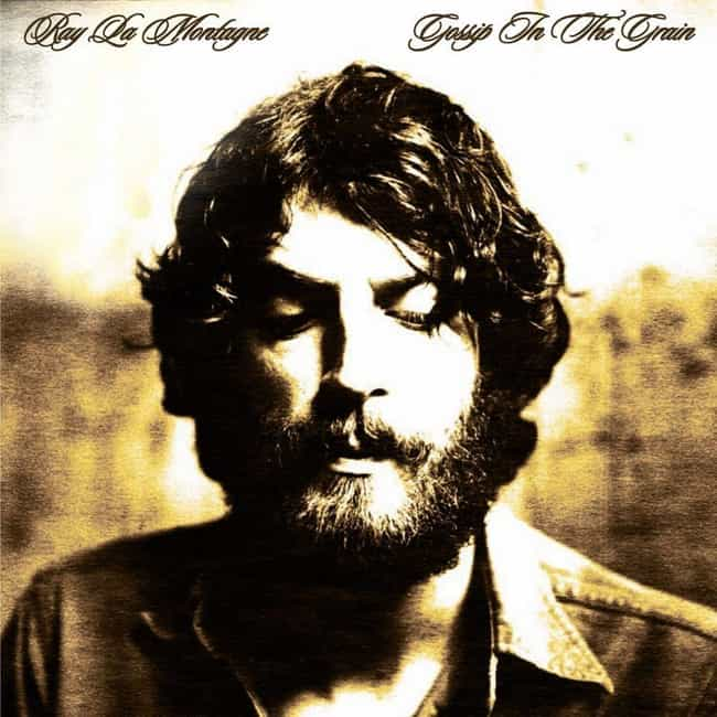 Gossip in the Grain is listed (or ranked) 3 on the list The Best Ray LaMontagne Albums, Ranked