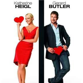 The Ugly Truth is listed (or ranked) 11 on the list The Best Gerard Butler Movies