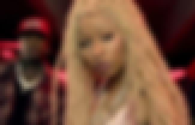 Nicki Minaj is listed (or ranked) 2 on the list 30 Rappers Who Have Dreadlocks