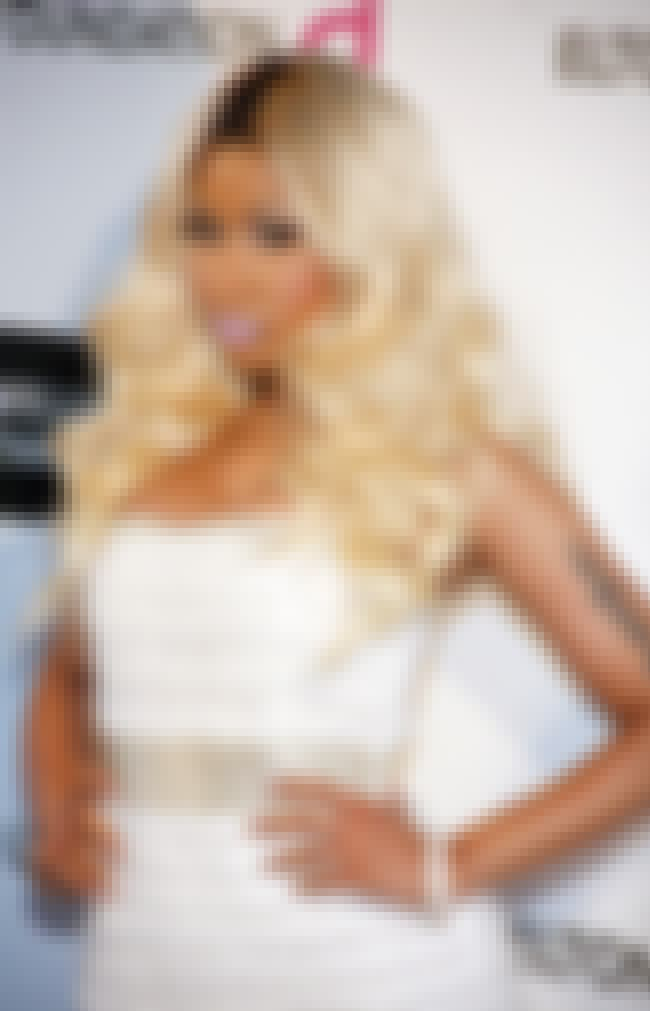 Nicki Minaj is listed (or ranked) 3 on the list 51 Famous Celebrities of Caribbean Descent
