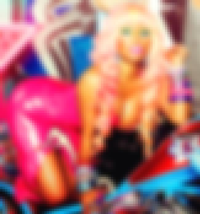 Nicki Minaj is listed (or ranked) 1 on the list Nicki Minaj Sex Tape http://nickiminajsextapeonline.org