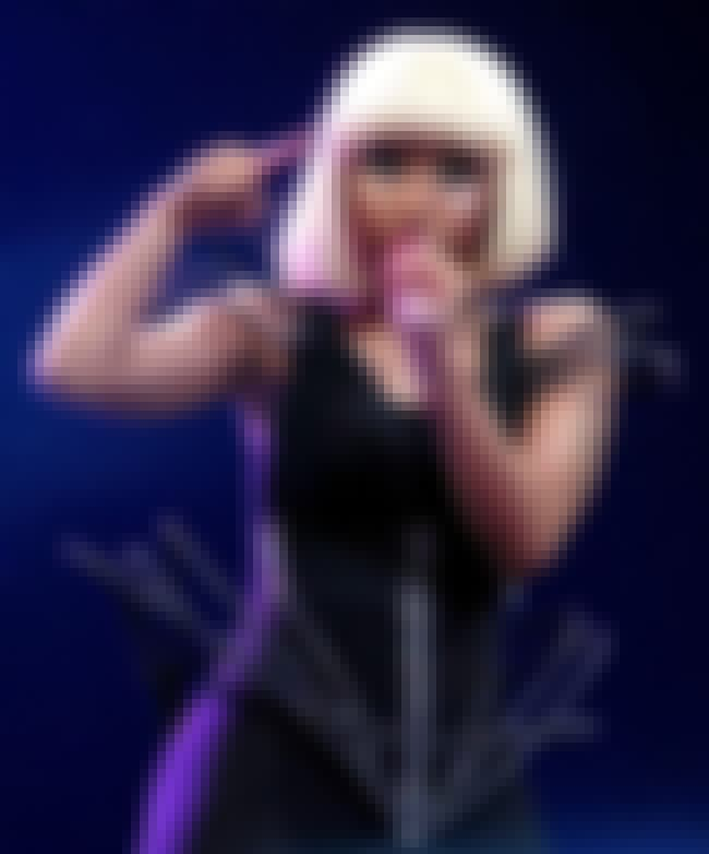 Nicki Minaj is listed (or ranked) 4 on the list Pop Star Rumors That Are Shockingly 100% True