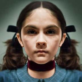 Orphan is listed (or ranked) 8 on the list Horror Movies with the Most Satisfying Endings