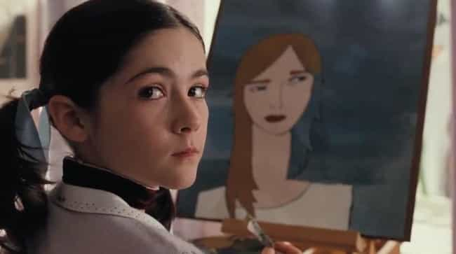 Orphan is listed (or ranked) 1 on the list Pretty Good Horror Movies That Make You Never Want To Be A Parent