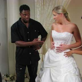 Bulging Brides is listed (or ranked) 21 on the list The Best Wedding Shows in TV History