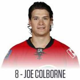 Joe Colborne