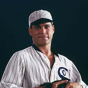 Shoeless Joe Jackson is listed (or ranked) 5 on the list The Greatest Baseball Player Characters in Film
