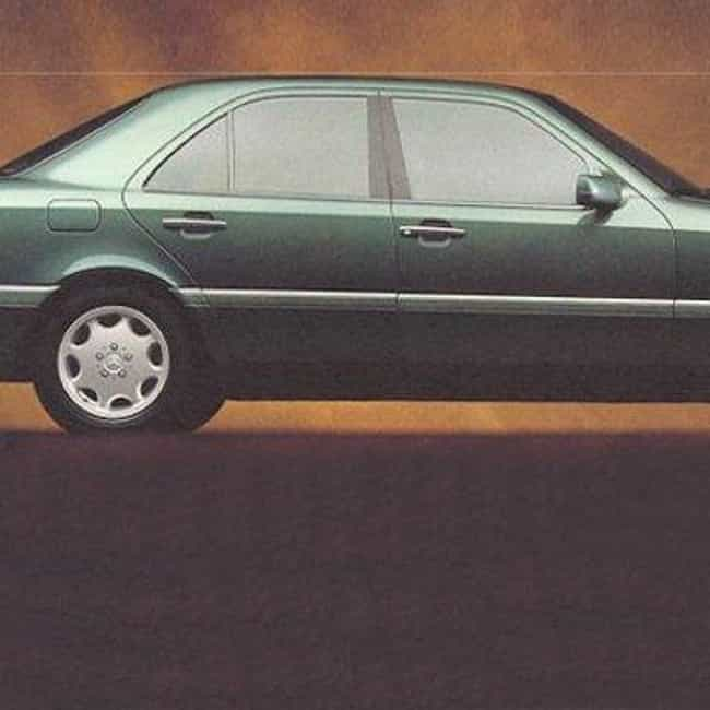 1994 Mercedes-Benz C-Class is listed (or ranked) 1 on the list List of Popular Mercedes-Benz C280 Sedans
