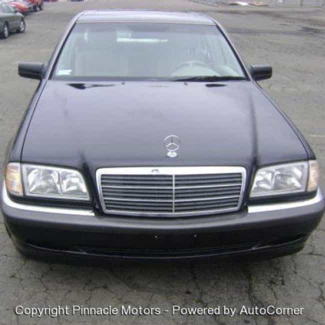 1998 Mercedes-Benz C-Class C28... is listed (or ranked) 3 on the list List of Popular Mercedes-Benz C280 Sedans
