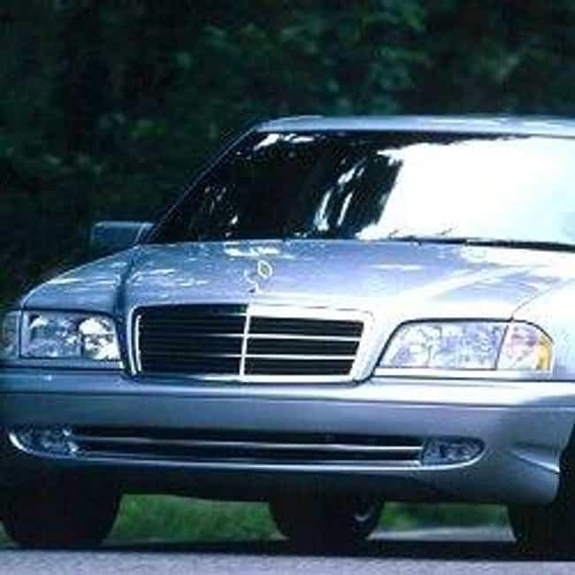 1999 Mercedes-Benz C-Class C28... is listed (or ranked) 4 on the list List of Popular Mercedes-Benz C280 Sedans