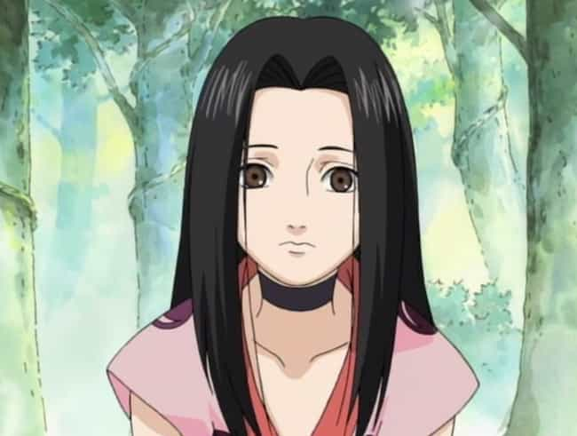 Haku is listed (or ranked) 2 on the list Anime Boys That You Definitely Thought Were Girls