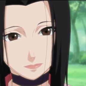 Haku - Naruto is listed (or ranked) 8 on the list The 20+ Greatest Anime Characters With Ice Powers