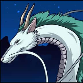 Haku is listed (or ranked) 22 on the list The 40+ Best Anime Character Backstories