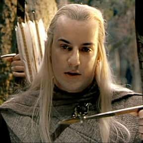 Haldir is listed (or ranked) 21 on the list List of The Lord Of The Rings: The Two Towers Characters