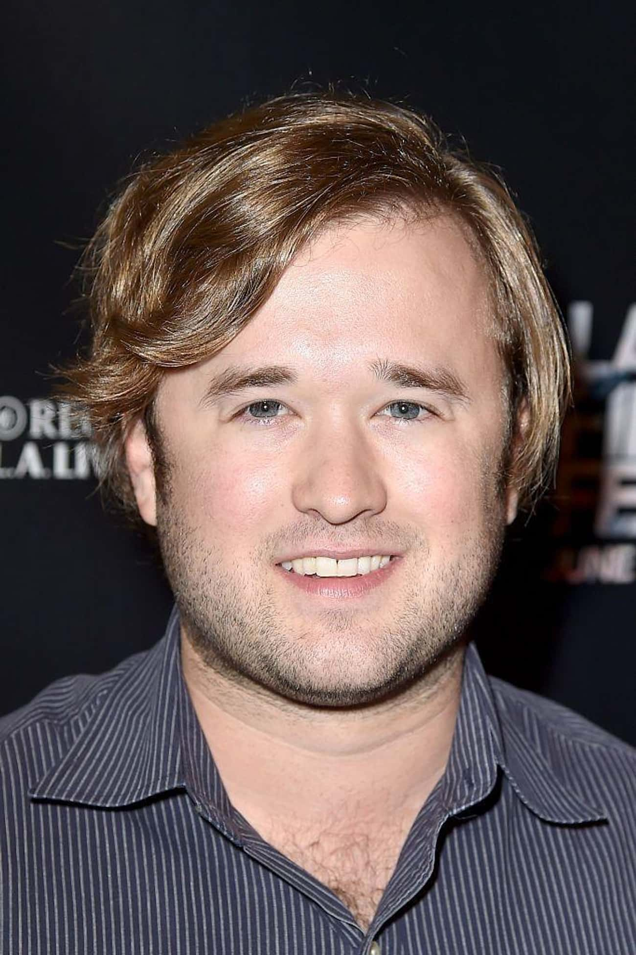Haley Joel Osment is listed (or ranked) 4 on the list Mae Whitman Loves and Hookups