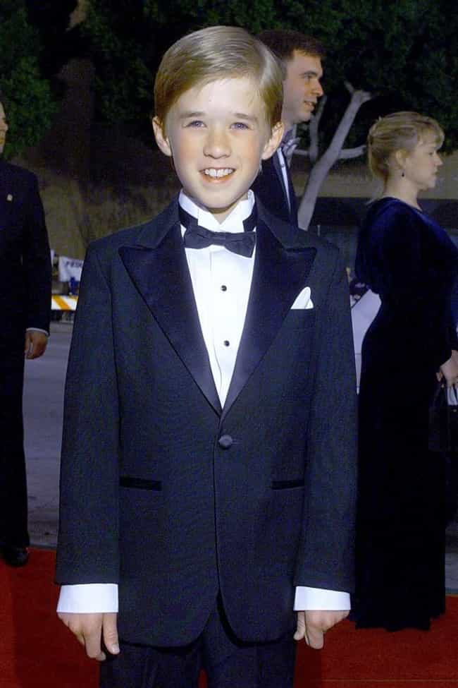 Haley Joel Osment is listed (or ranked) 3 on the list 20 Child Actors Who Were Nominated for Oscars