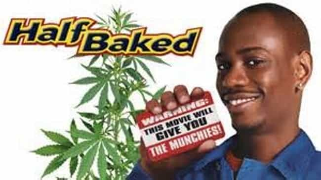 Half Baked is listed (or ranked) 4 on the list What to Watch If You Love Friday