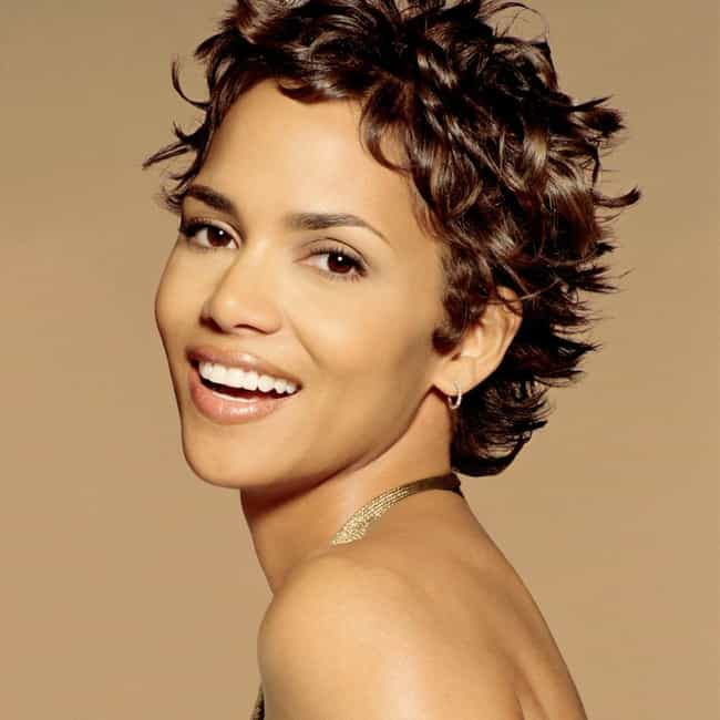 Halle Berry is listed (or ranked) 2 on the list 28 Celebrities Who Have Received Death Threats