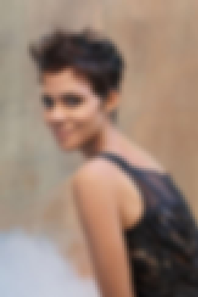Halle Berry is listed (or ranked) 1 on the list 22 Famous People with Type 2 Diabetes