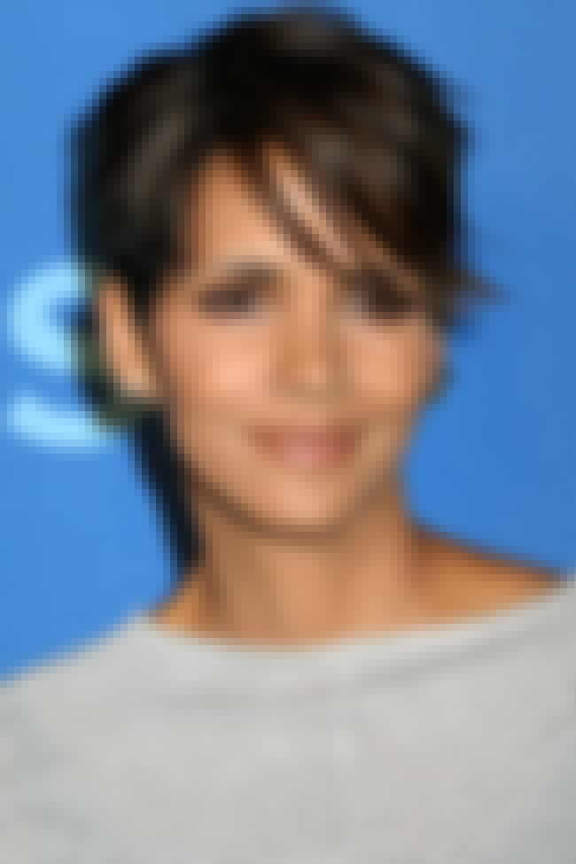 Halle Berry is listed (or ranked) 1 on the list 55+ Famous People with Diabetes