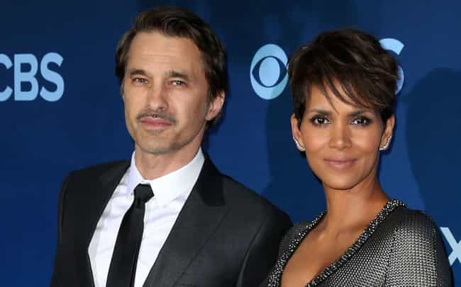 Halle Berry is listed (or ranked) 47 on the list Celebrity Breakups 2015